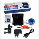 """Рыболовная видеокамера """"SITITEK FishCam-400 DVR"""" функцией записи фото/видео"""