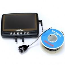 """Рыболовная видеокамера """"SITITEK FishCam-430 DVR"""" функцией записи фото/видео"""