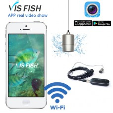 """Рыболовная видеокамера """"беспроводная SITITEK VSH 4"""""""