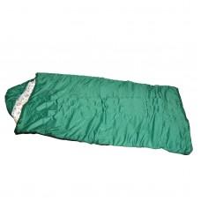 """Спальник-одеяло  90смх 210см КХШ-3 """"Аляска"""" (-15С) Русский лес"""