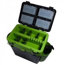Ящик для зимней рыбалки FishBox 19л.