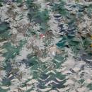 Маскировочная сетка камуфляж (цифра) 3*3 м.