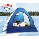 Палатка  для зимней рыбалки 150см-150см-145см CONDOR (без дна)