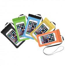 Водозащитный чехол Waterproof Bag для телефонов до 5 дюймов