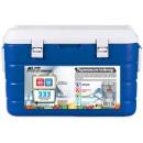 Термоконтейнер объем - 40л. р-р: 35,4*63,4*34,7см. AVS Comfort